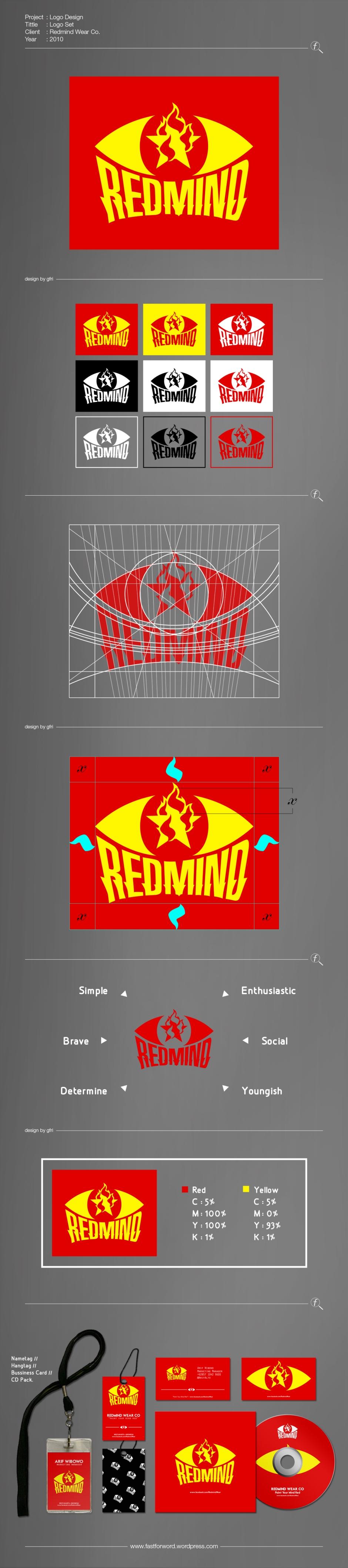 Preview-Redmind-LogoSet