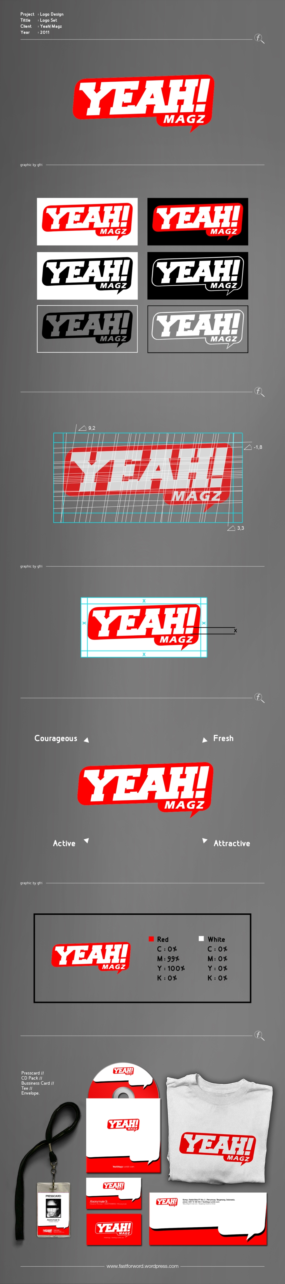 Yeah!Magz-LogoSet-Preview